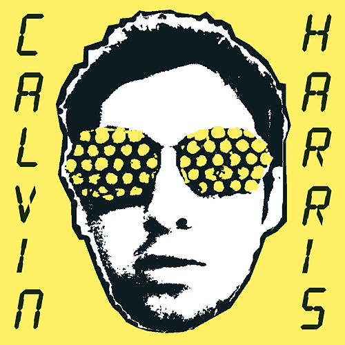 I Created Disco van Calvin Harris