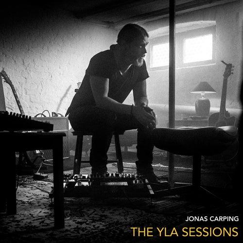 The Yla Sessions von Jonas Carping