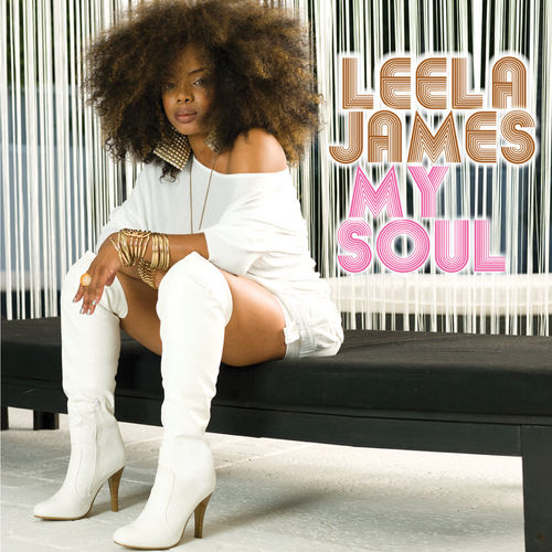 My Soul von Leela James