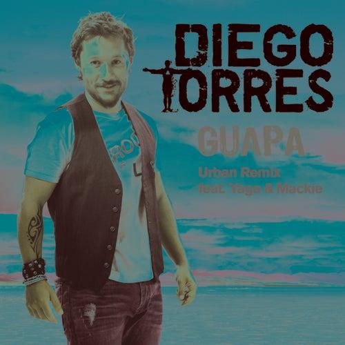 Guapa de Diego Torres