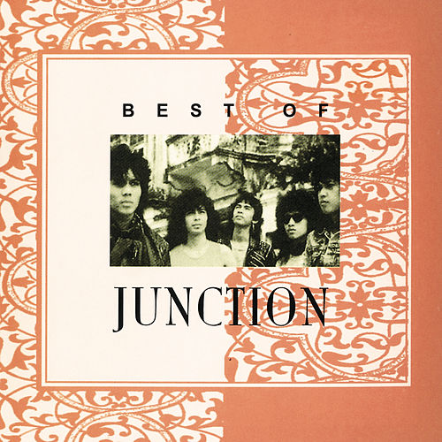 Best Of Junction (CD) by Junction