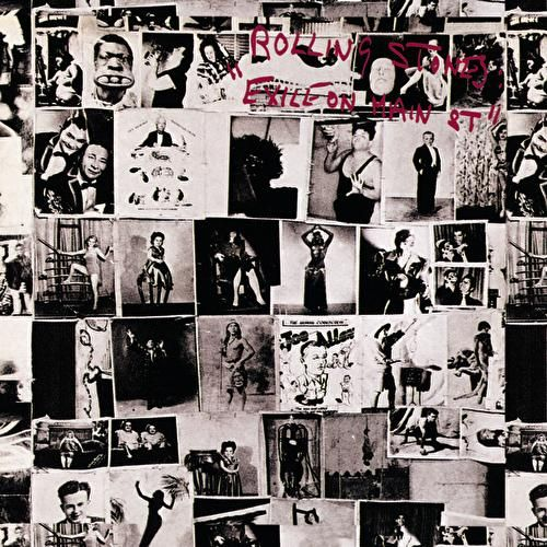 Exile On Main Street (Deluxe Version) by The Rolling Stones