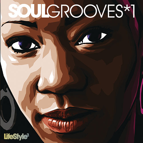 Lifestyle2 - Soul Grooves Vol 1 (Budget Version) de Various Artists