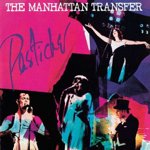 Pastiche de The Manhattan Transfer