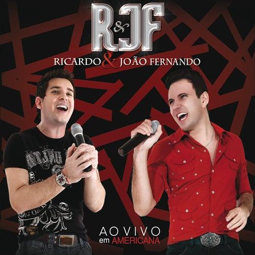 Só Saio Com As Top von Ricardo & João Fernando