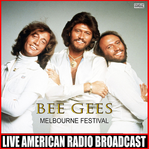 Melbourne Festival (Live) de Bee Gees