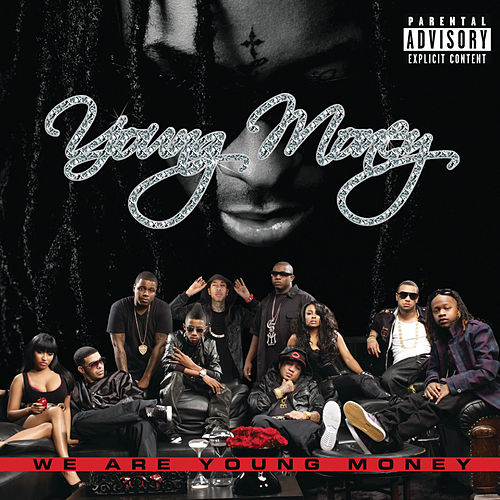 We Are Young Money von Young Money