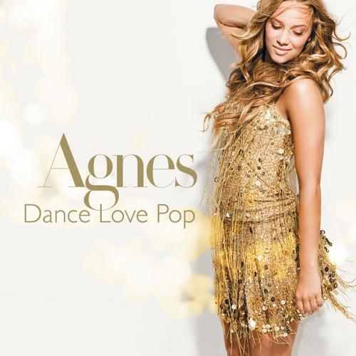 Dance Love Pop by Agnes