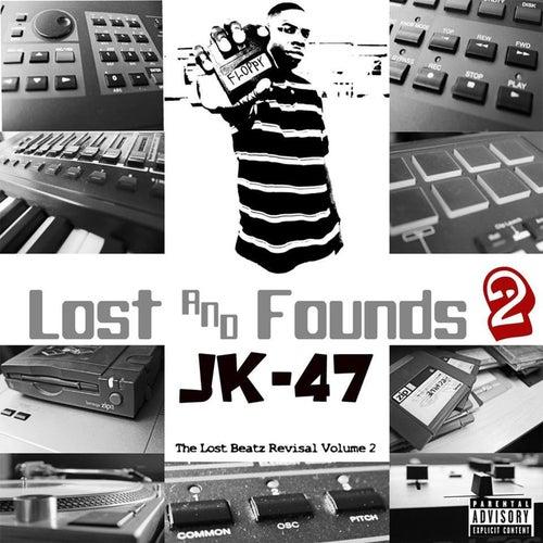 Lost & Founds, Vol. 2 (Remastered) de Jk-47