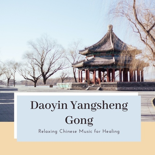 Daoyin Yangsheng Gong - Relaxing Chinese Music for Healing by The Healing Guru