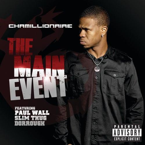 The Main Event de Chamillionaire