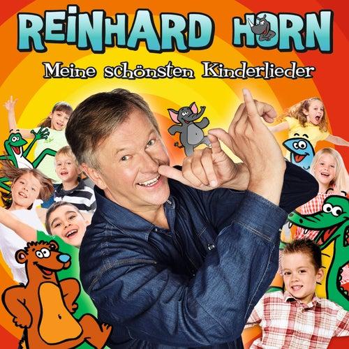 Meine schönsten Kinderlieder von Reinhard Horn