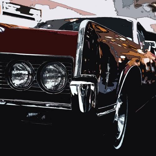 My Car Sounds by Nancy Wilson