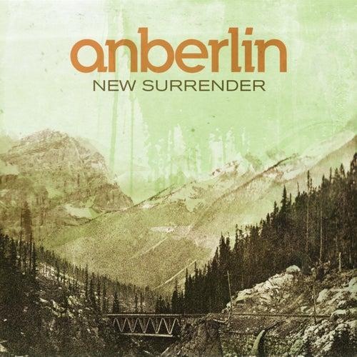 New Surrender (Deluxe Version) von Anberlin