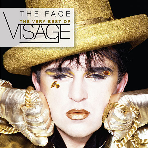 The Face - The Very Best Of Visage (Digital Version Bonus Tracks) von Visage