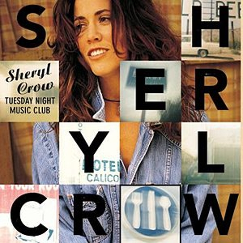 XXTuesday Night Music Club (Deluxe Edition) by Sheryl Crow
