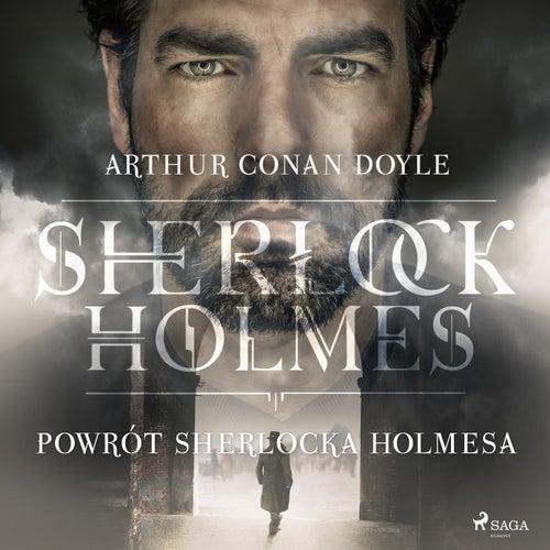 Powrót Sherlocka Holmesa von Sir Arthur Conan Doyle
