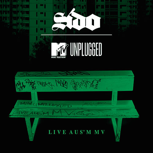 MTV Unplugged Live aus'm MV by Sido
