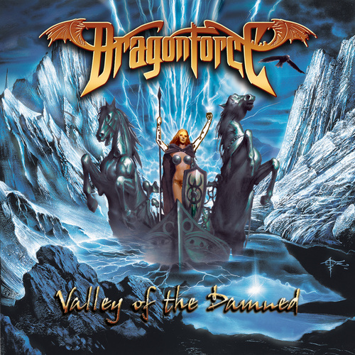 Valley of the Damned (2010 Edition) by Dragonforce
