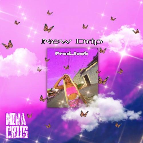 New Drip de Mina Criis