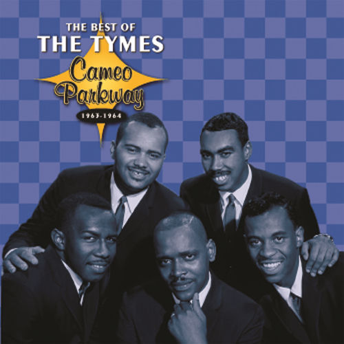 The Best Of The Tymes 1963-1964 de The Tymes