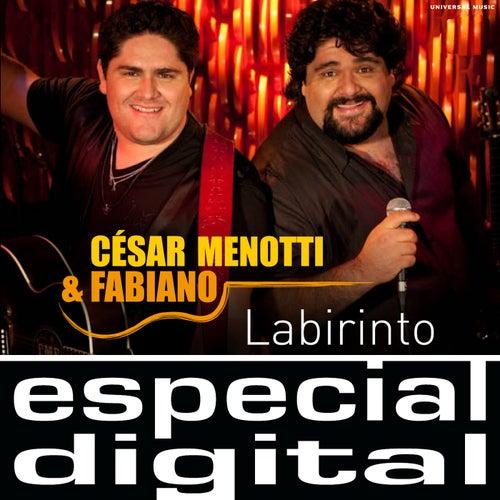Labirinto von César Menotti & Fabiano