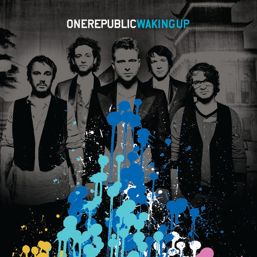Waking Up (International Deluxe Version) by OneRepublic