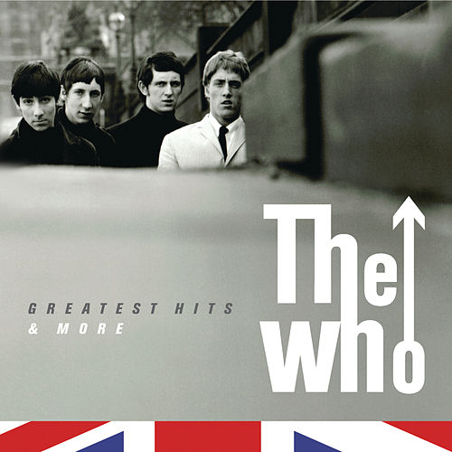 The Who- The Greatest Hits & More (International Version (Edited)) de The Who