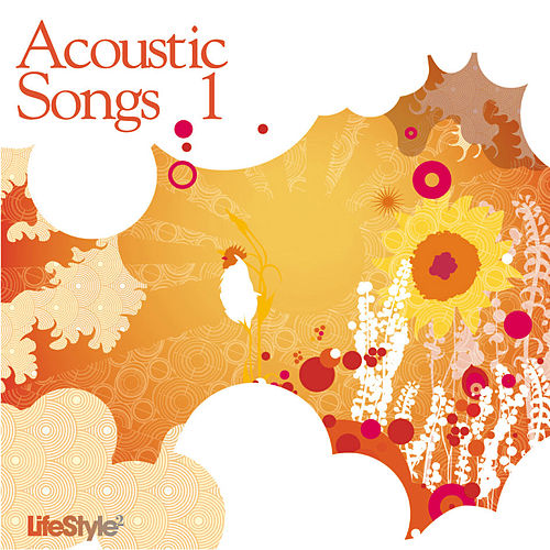 Lifestyle2 - Acoustic Vol 1 (Budget Version) de Various Artists
