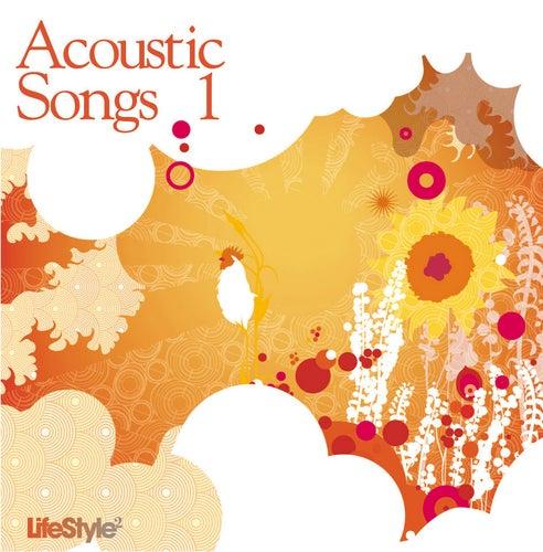 Lifestyle2 - Acoustic Vol 1 de Various Artists
