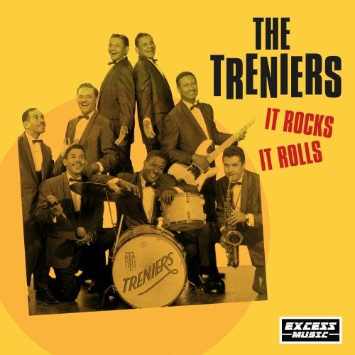 It Rocks, It Rolls fra The Treniers
