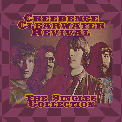 Proud Mary de Creedence Clearwater Revival
