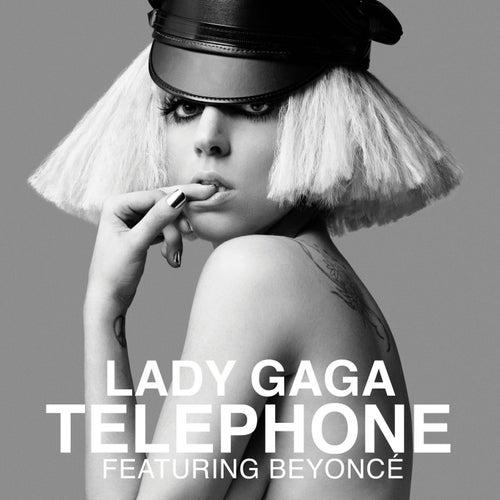 Telephone by Lady Gaga