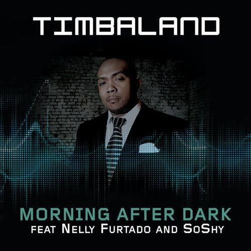 Morning After Dark de Timbaland