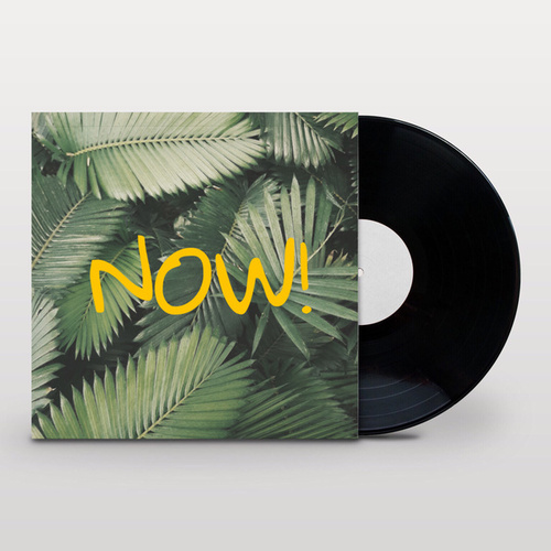NOW! by Мр