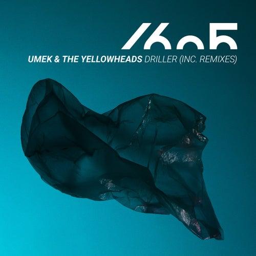 Driller (Inc. Remixes) by Umek