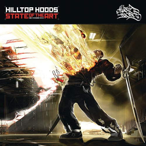 State Of The Art de Hilltop Hoods