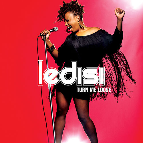 Turn Me Loose by Ledisi