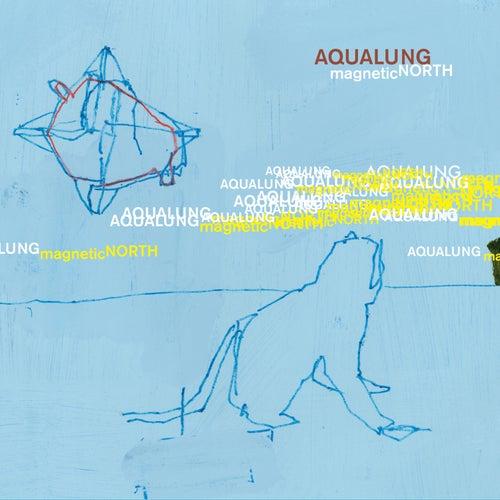 Magnetic North de Aqualung