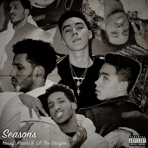 Seasons by LB The Dragon