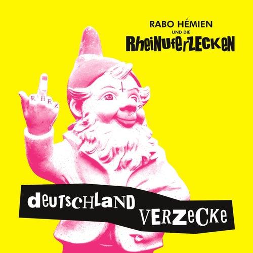 Deutschland verzecke von Rabo Hémien und die Rheinuferzecken