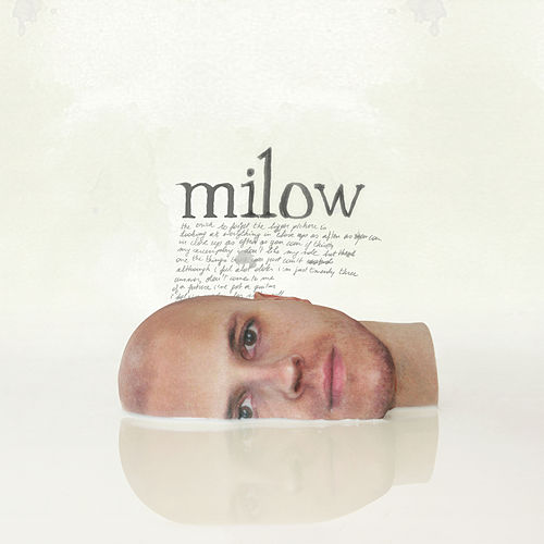 Milow (Re-Release New Version) di Milow