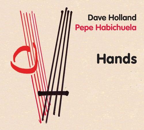 Hands (International Version) von Dave Holland