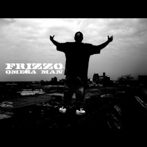 Omega Man de Frizzo