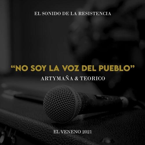 No Soy la Voz del Pueblo fra El Sonido de la Resistencia