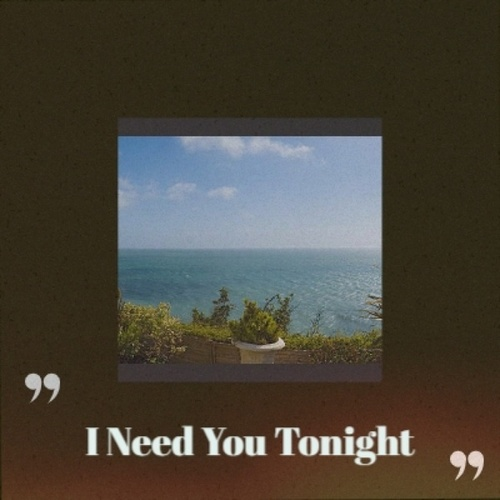 I Need You Tonight von Solomon Burke, Ernest Tubb, Pete Seeger, Louis Armstrong