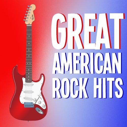 Great American Rock Hits de Various Artists