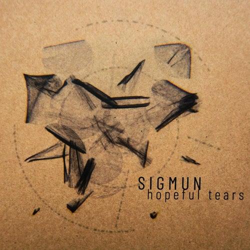 Hopeful Tears von Sigmun