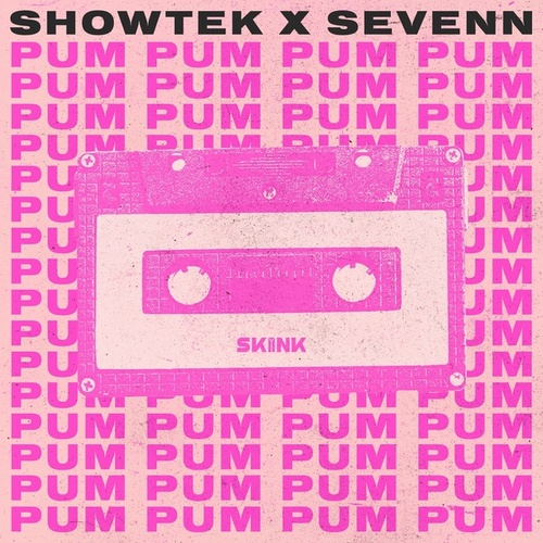 Pum Pum by Showtek