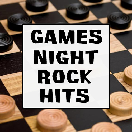Games Night Rock Hits by Various Artists